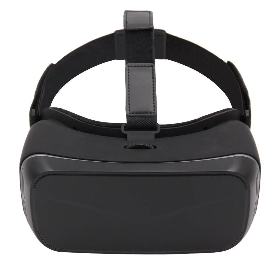 2K VR All In One VR Glasses Box 3D Glasses Headset 110 Degrees IPS 5.5 inch TFT 2560*1440 Support 2.0 Type C HDMI OUT Glasses
