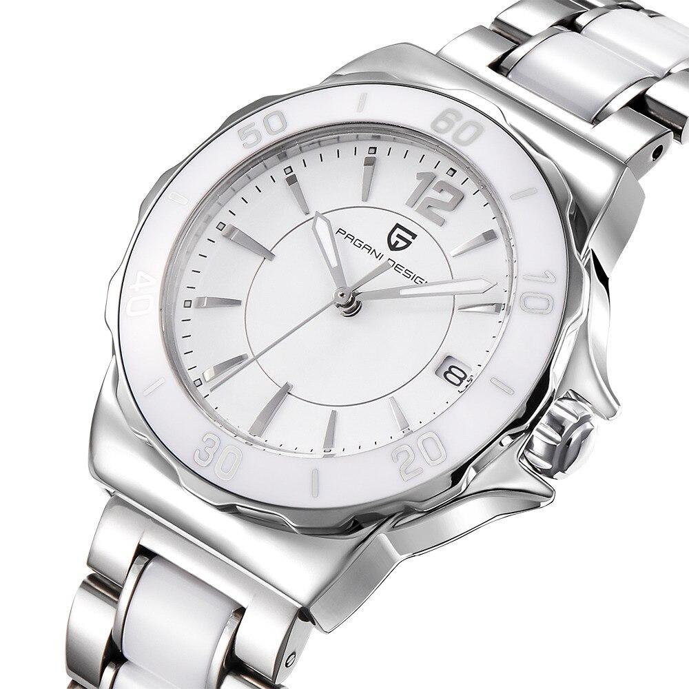 Pagani Дизайн дамы высокое качество керамический браслет женские часы известный роскошный бренд модные женские часы для женщин-in Женские часы from Ручные часы on AliExpress - 11.11_Double 11_Singles' Day