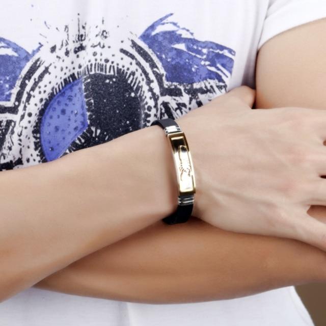 Scorpion Design Bracelet