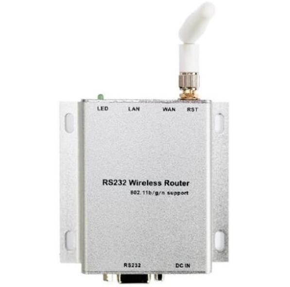 все цены на  JMT hi-link Serial Server Serial to wifi RS232 or RS485 to RJ45/RJ45 to wifi  онлайн