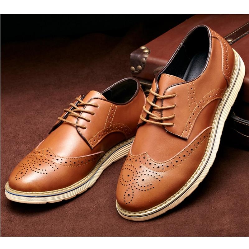 Online Get Cheap Mens Dress Shoes Size 13 -Aliexpress.com ...