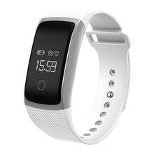 Новый смарт-браслет a09 умный браслет для iphone android-телефон монитор сердечного ритма активность tracker крови кислородом вызов sms оповещения