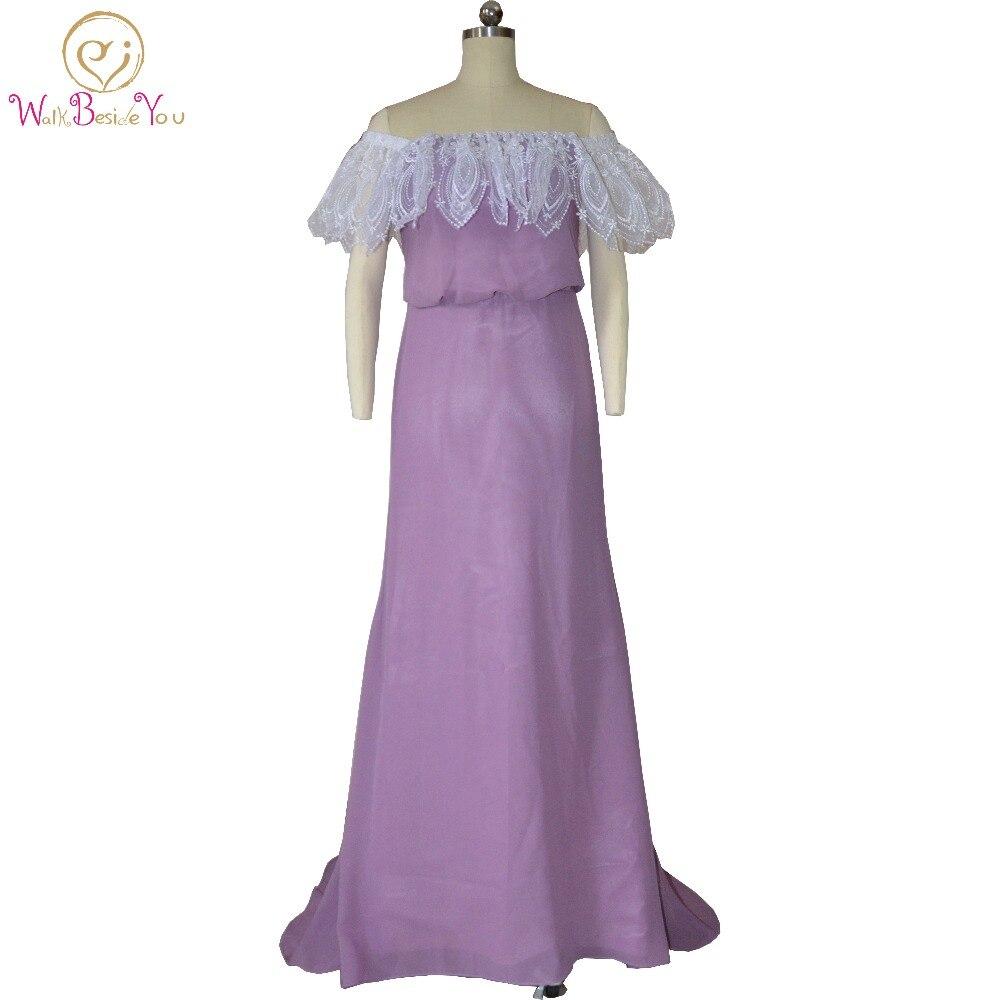 Compra sirena vestido invitado online al por mayor de China ...