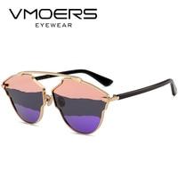 VMOERS Female Luxury Brand Sunglasses Women Polarized Shield Designer Shades Sun Glasses For Women 2017 Fashion Shades Lunette