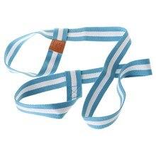 Tapis de Yoga Remise En Forme De Sangle Carry Ceinture Transporteur Sling  Sport Gym Épaule Réglable 72ef2c2c95f