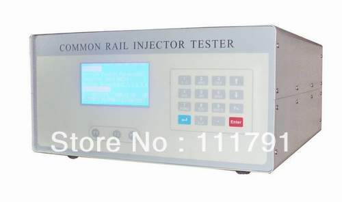 CR2000A common rail system tester simulator