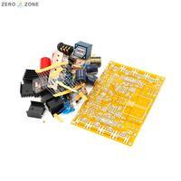 GZLOZONE HV 1 Headphone Amplifier Kit Headset Amplifier Base On A1