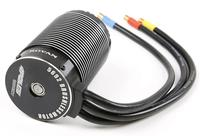 1000KV/6500W Brushless Motor with heat elimination groove for 1/5 hpi rovan km baja 5B Electric BAJA LT TRUCK Electronic parts