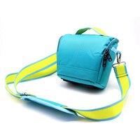 High Quality Thicker Digital Camera Bag Case For Pentax Q S1 Q Q7 Q10 X 5