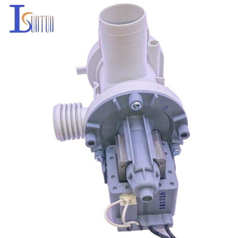 Haier roller washing machine drainage pump xqb50 708bs1268 free shipping 100% tested for sanyo washing machine board xqb50 758 xqb50 m807 xqb50 768 xqb50 658 motherboard on sale