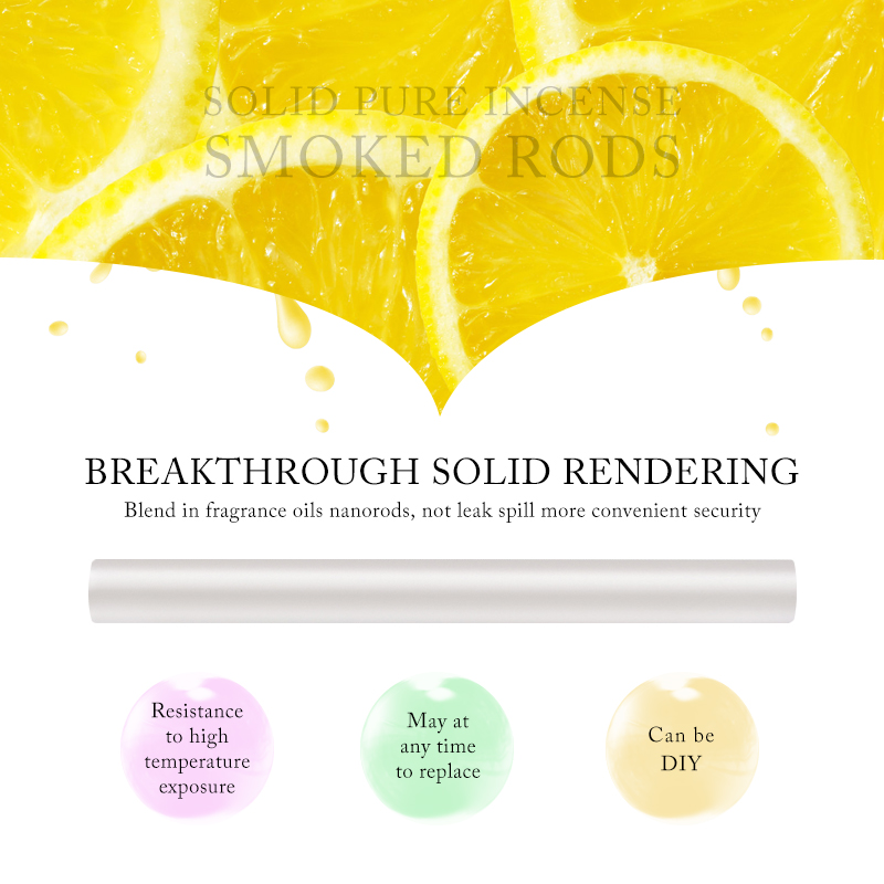 Image 3 - Air Freshener Aromatherapy Cream Tablets Outlet Perfume Solid Supplement Stick Car Interior Accessories Car Smell Car Styling-in Air Freshener from Automobiles & Motorcycles