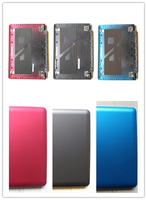 New Laptop Top LCD Back Cover Case For Lenovo U410 Case 3 Colors Non Touch A