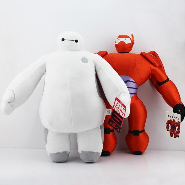Usted puede elegir blanco y rojo de los gran héroe 6 Baymax de ...