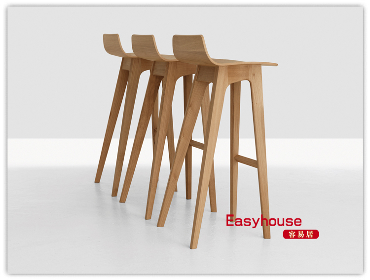 formstelle morph barstool nordic wood barstool ikea lounge chair designer bar stool  sc 1 st  boboland-cronicas.us : wooden bar stools ikea - islam-shia.org