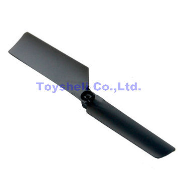 MJX F49 F649 RC helicopter MJX F49 F649 helicopter parts Tail blade