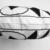 Breve Branco Geométrica Rodada Travesseiro Crianças Chão Do Quarto Do Bebê Decoração Bonito de Algodão Em Torno de Cama Recém-nascidos Em Estoque Frete Grátis
