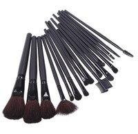Beauty Cosmetics 12pcs Professional Makeup Brushes Set For Makeup With Powder Blush Brush