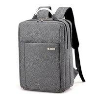 Selling Laptop Bag Men S Shoulder Bag Business Backpack Portable Men S Bag Gift Custom Silk
