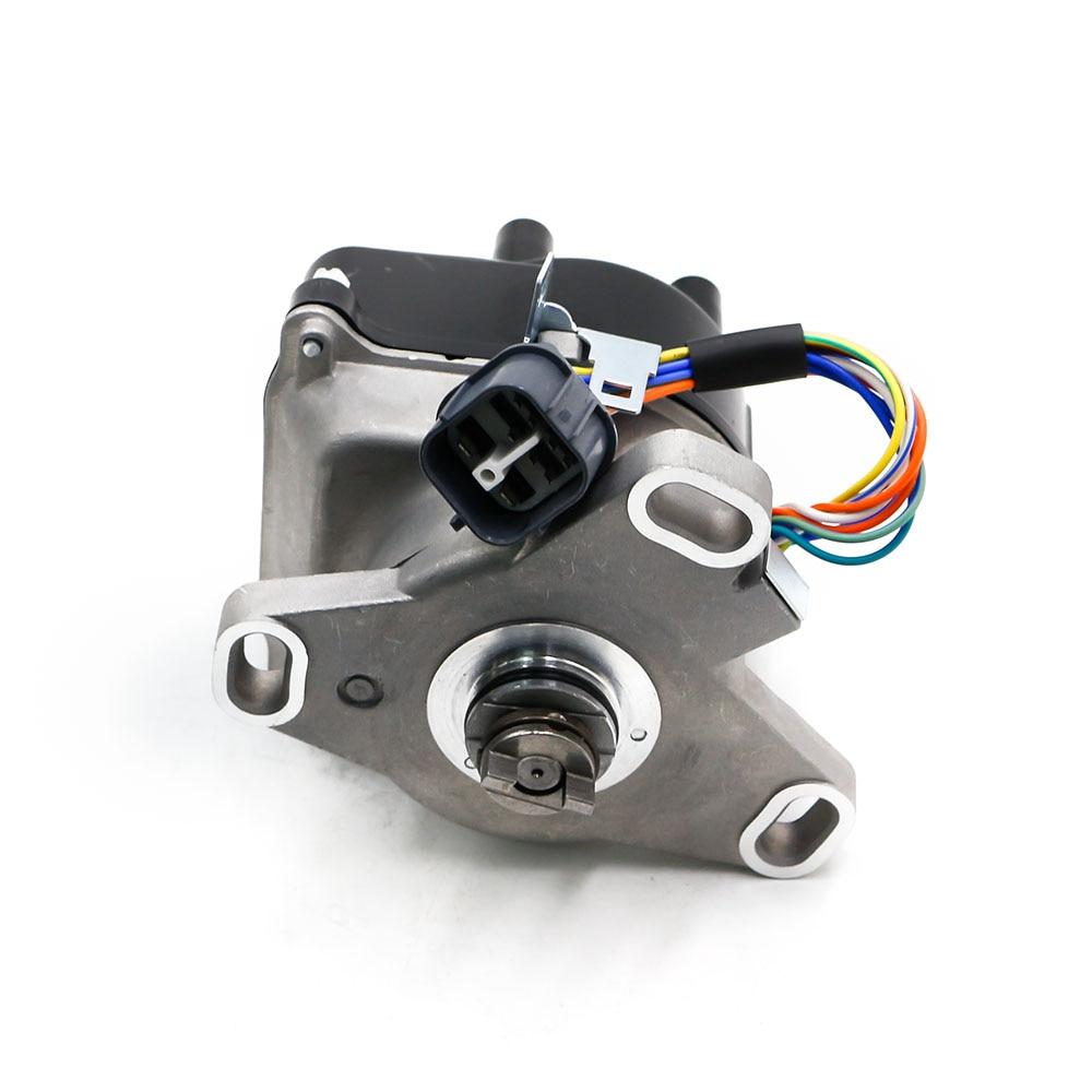 Cnspeed Ignition Distributor For 99 00 Honda Civic Si Sir 96 01 Type Obd2a Vtec Wiring Harness Oem R Dohc Obd2 16l B16a2 Id Hdtd81u