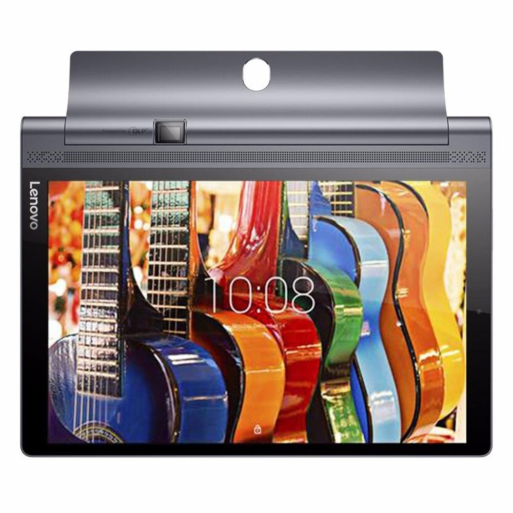 Original 10.1 inch Lenovo YOGA Tablet 3 Pro X90L 4G Intel Atom x5-Z8500 Quad Core 64-bit 2.24GHz 2GB 32GB Android 5.1 Tablet PC original 8 inch lenovo yoga tablet 3 yt3 850f qualcomm apq8009 quad core 2gb 16gb android 5 1 tablet pc 8mp rotation camera