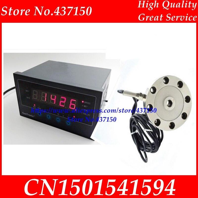 Spoke load cell weighing sensor 20kg 50kg 100kg 200kg 300kg 500kg 800kg 1T weight sensor load
