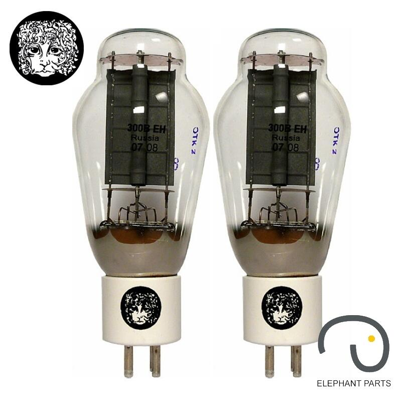 Music Hall 1PC Electro-Harmonix EH 300BEH Russia Vacuum Tubes Brand New For Tube Amplifier Free shipping douk audio 1pc electro harmonix eh kt90
