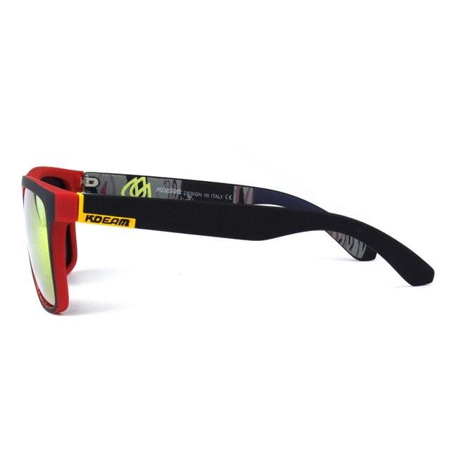Kdeam Men's Polarized Sunglasses 3