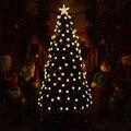 LED Lighting Christmas Tree Set Christmas Decorations 1.5 Meters Optical Tree Fiber Tree 1.8 Meters New Christmas Tree for Home