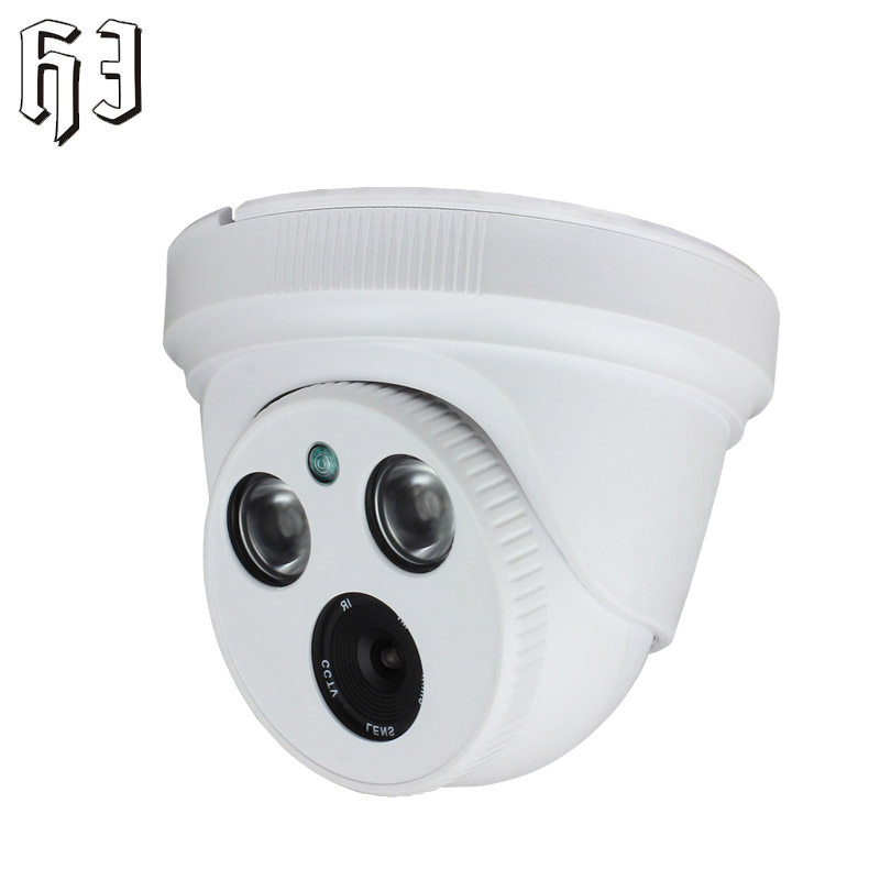 HJ Mini POE IP Camera 1080P Security HD Network CCTV Surveillance Camera Mega Pixel Indoor Network P2P IP Camera ONVIF H.264 ipcc d23 poe full hd 1080p network dome indoor security 3 0 mega ip camera poe android with good night vision h 264 cctv onvif