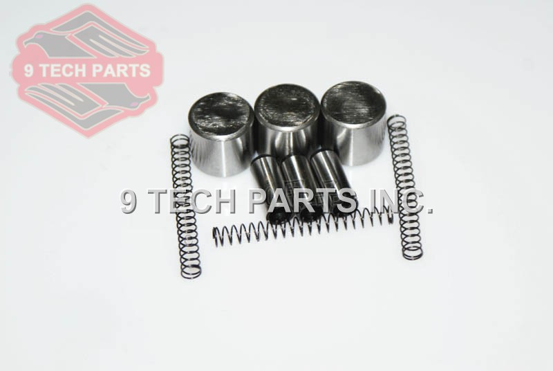 NEW FREE SHIPPING OEM QUALITY Motorcycle GN250 GZ250 GN 250 Starter Clutch Repair Kit roller spring push kit