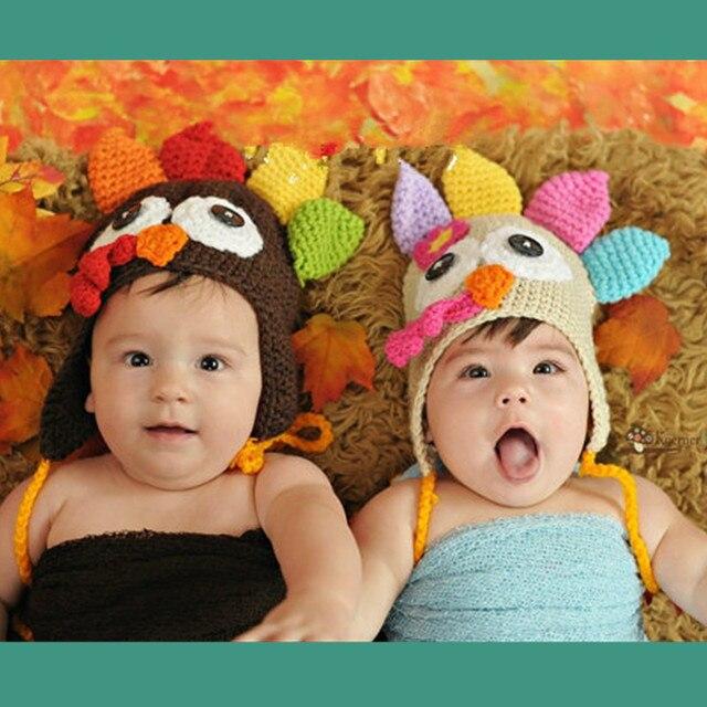 Turkey Twin Hats 0b6c1a7f476
