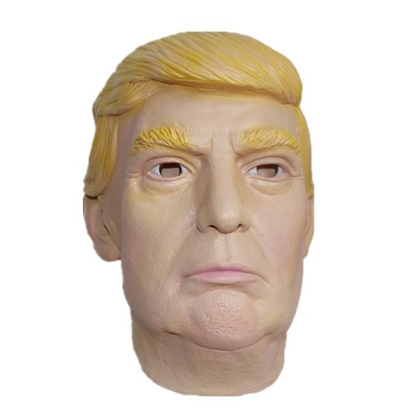 Rubber face mask celebrity birthdays