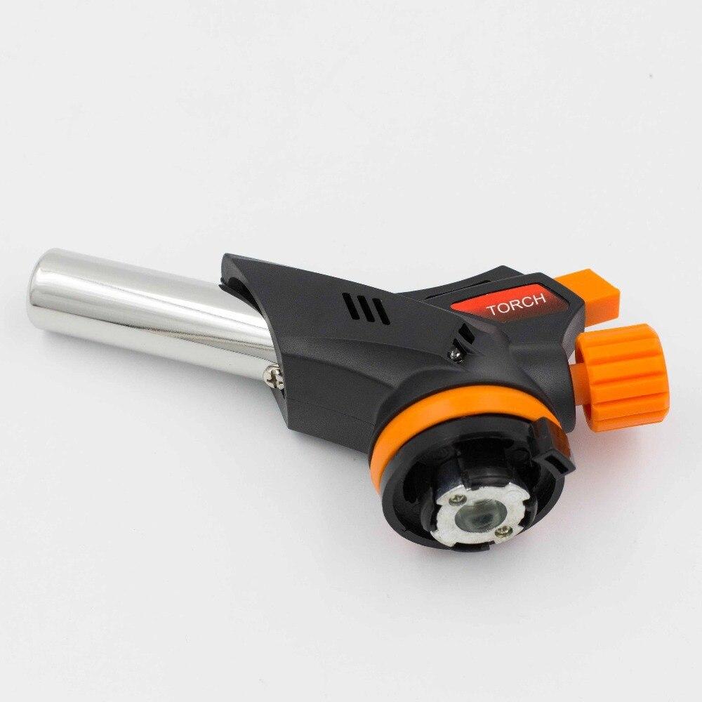 горелка газовая пьезоэлектрическая пистолет купить на алиэкспресс