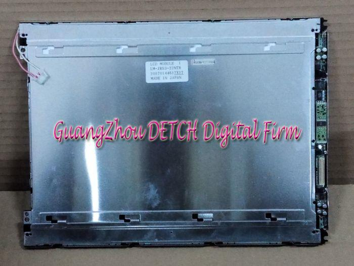 Industrial display LCD screen12.1-inch LM-JK53-22NTR  LCD screen lc171w03 b4k1 lcd display screens