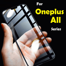 for Oneplus 6 glass screen protector protective film tempere
