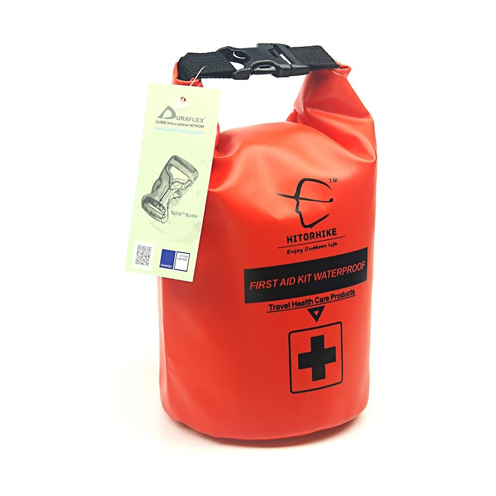 Emergency Dry Aid Kits