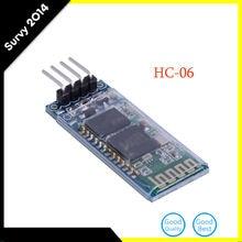 Slave hc 06 беспроводной bluetooth transeiver rf master module