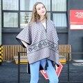 95*150 мода марка Кашемир Шарф Женщины многоцветный Пашмины для леди Шарфы Палантины cachecol Платки и Шарфы пончо плащ