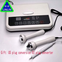 LINLIN Ultrasonic Beauty Instrument Import And Export Instrument Beauty Salon Detox Facial Blemish Face Wrinkle Tender