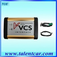 2016 Promotion Professional Diagnostic Tool Universal VCS Vehicle Communication Scanner VCS Scanner Interface
