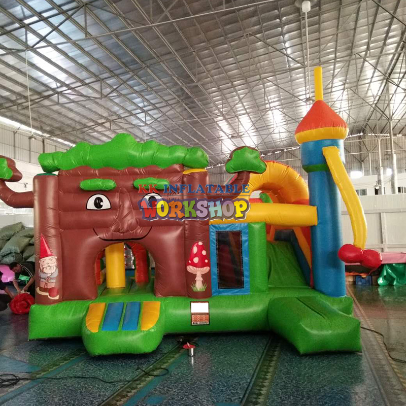Small Inflatable Trampoline Castle Cartoon Chinese factory customization jumping bouncerSmall Inflatable Trampoline Castle Cartoon Chinese factory customization jumping bouncer