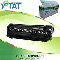 Compatible Toner Cartridge For HP Q2612A 2612A 12A For HP 1010 1012 1015