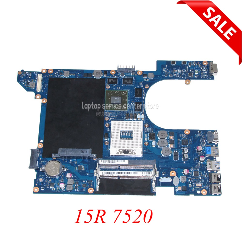 NOKOTION laptop motherboard for dell inspiron 7520 QCL00 LA-8241P CN-04P57C 4P57C 04P57C main board Radeon HD 7730M DDR3 HD4000NOKOTION laptop motherboard for dell inspiron 7520 QCL00 LA-8241P CN-04P57C 4P57C 04P57C main board Radeon HD 7730M DDR3 HD4000