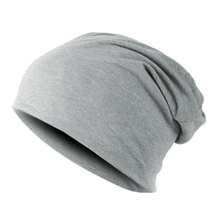 Casual Soft Skullie Hat