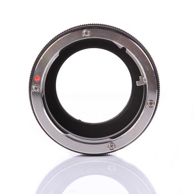 Olympus om 용 fotga 어댑터 링 마운트 클래식 수동 렌즈 마이크로 m4/3 마운트 카메라 olympus dslr 카메라