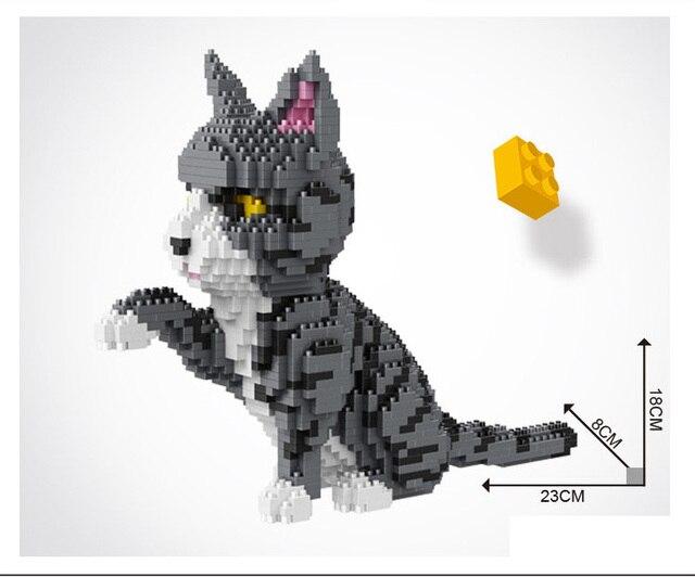 15039 Buidling блоки кирпичи развивающие игрушки подарки с мотором
