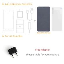 Xiaomi mi Max 2 4 GB RAM 64 GB ROM Max2 teléfono móvil Snapdragon 625 Octa Core 5300 mAh batería 6,44 «1920×1080 pantalla 12MP Cámara