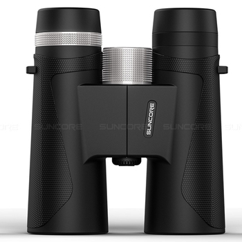 12X42 Binoculars with High Definition Low Light Night Vision Defense Military Astronomical  Civilian Telescope Star Telescope