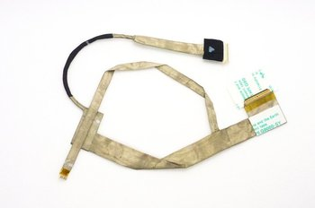 Nowy ekran wideo LCD Flex Cable dla Dell Inspiron 3520 M5040 N5040 N5050 Vostro 1540 1550 2520 P/n: 5wxp2 05wxp2 50.4ip02.201