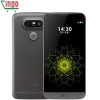 Original LG G5 H820 H830 H850 F700 H860N Mobile Phone 3 Camera Quad Core 4GB RAM